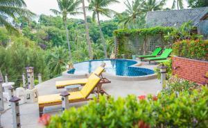 Laem Sila Resort, Rezorty  Lamai - big - 153