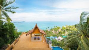Laem Sila Resort, Rezorty  Lamai - big - 1