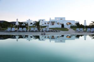 Angels Villas Deluxe Concept Houses