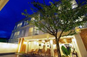 Baan Pimpisa Bangsaray Boutique Residence - Bang Sare