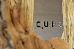 Hotel Cubo (6 of 44)