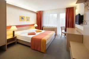 Garni Hotel Savica - Sava Hotels & Resorts