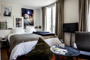 Le Pigalle Hotel - Paris