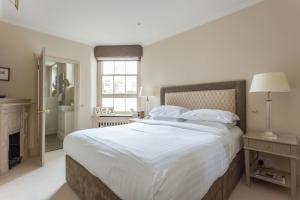 onefinestay - South Kensington private homes III, Апартаменты  Лондон - big - 59
