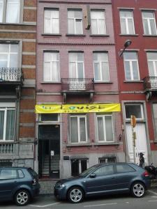 Hostel Louise - Brussels