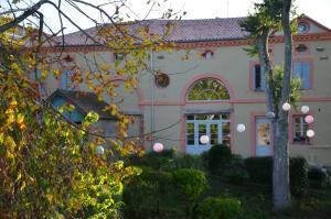 B&B Parc Waechter - Puycornet