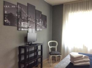 Di Martino Residence, Bed & Breakfasts  Rom - big - 86