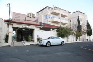 Hostels und Jugendherbergen - Safwat El Amal Suites