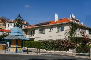 Casa Shanti Niketan Estoril