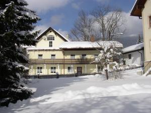 St Lukas Apartments, Apartmány  Oberammergau - big - 56