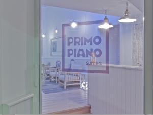 Primo Piano Suites - abcRoma.com