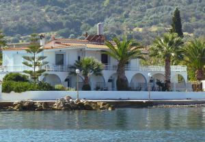 Manthos Argolida Greece