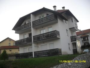 Studio Zorica, Apartmány  Zlatibor - big - 1
