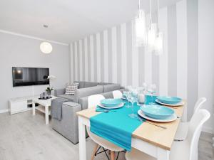 Blue Mare Apartment