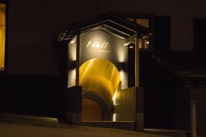 Hotel-Restaurant Bellevue, Hotely  Flims - big - 43
