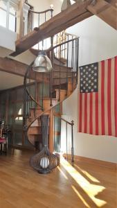 obrázek - Loft Industriel Centre Historique