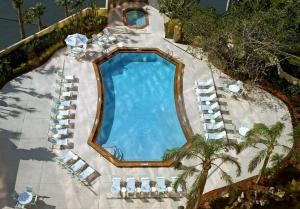 DoubleTree by Hilton Hotel Miami Airport & Convention Center, Отели  Майами - big - 26