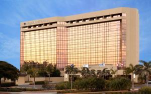 DoubleTree by Hilton Hotel Miami Airport & Convention Center, Отели  Майами - big - 32