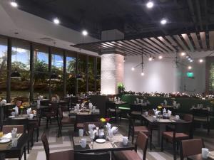 DoubleTree by Hilton Hotel Miami Airport & Convention Center, Отели  Майами - big - 33