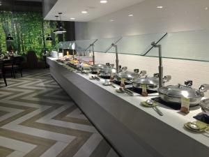 DoubleTree by Hilton Hotel Miami Airport & Convention Center, Отели  Майами - big - 34