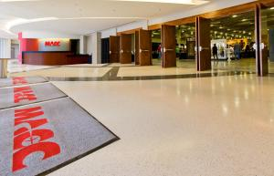 DoubleTree by Hilton Hotel Miami Airport & Convention Center, Отели  Майами - big - 44
