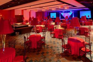 DoubleTree by Hilton Hotel Miami Airport & Convention Center, Отели  Майами - big - 18