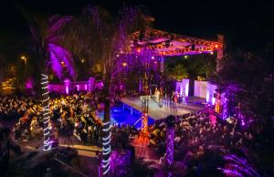 DoubleTree by Hilton Hotel Miami Airport & Convention Center, Отели  Майами - big - 20