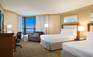 DoubleTree by Hilton Hotel Miami Airport & Convention Center, Отели  Майами - big - 28