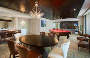 DoubleTree by Hilton Hotel Miami Airport & Convention Center, Отели  Майами - big - 31
