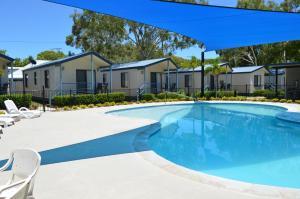 BIG4 Mackay Blacks Beach Holiday Park, Holiday parks  Mackay - big - 28