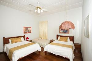 Hotel 1492, Hotels  San José - big - 8