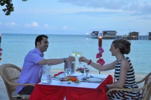 Pom Pom Island Resort, Курортные отели  Pom Pom - big - 20