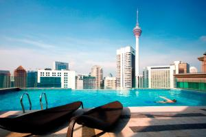 Fraser Place Kuala Lumpur - Kuala Lumpur