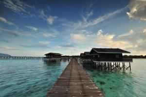 Pom Pom Island Resort, Курортные отели  Pom Pom - big - 1