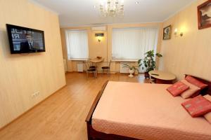 obrázek - Apartment Na Chernyshevskogo 199