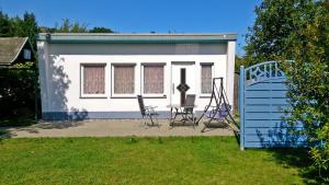 Bungalow am Waldrand - Divitz