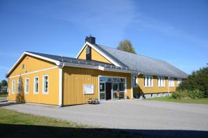 Storstrand Kursgård, Хостелы  Питео - big - 40