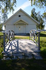 Storstrand Kursgård, Хостелы  Питео - big - 36