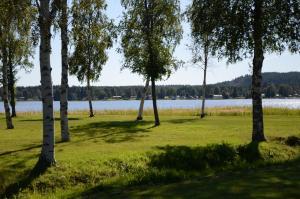 Storstrand Kursgård, Хостелы  Питео - big - 35
