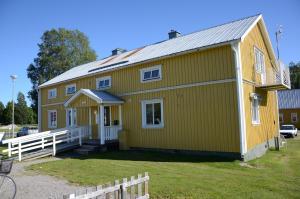 Storstrand Kursgård, Hostelek  Piteå - big - 66