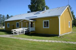 Storstrand Kursgård, Hostelek  Piteå - big - 69