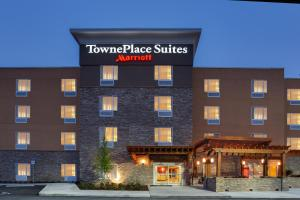 obrázek - TownePlace Suites by Marriott Gainesville Northwest