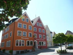 Hotel-Gasthof zum Hirschen - Dürrwangen