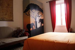 I Continenti Guest House - abcRoma.com