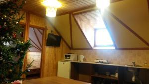 Дом на Луговой , Дома для отпуска  Новоабзаково - big - 82