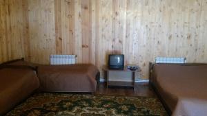 Дом на Луговой , Дома для отпуска  Новоабзаково - big - 68