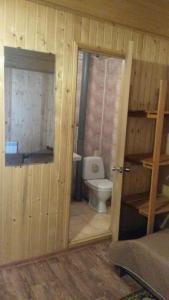 Дом на Луговой , Дома для отпуска  Новоабзаково - big - 73