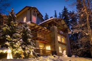 Horstman House by Whistler Premier - Hotel - Whistler Blackcomb