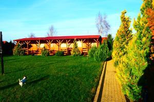 Domki Letniskowe Jadwiga