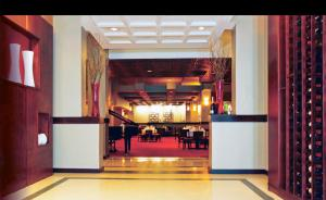 DoubleTree by Hilton Hotel Miami Airport & Convention Center, Отели  Майами - big - 38